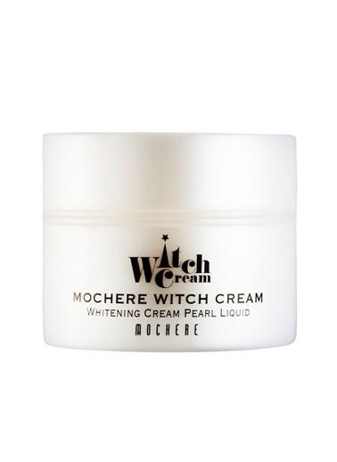 Aromame Witch Cream Whitening - İnci Özlü Cilt Beyazlatıcı Krem Renksiz
